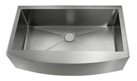 C-Tech-I LI-1100 Kitchen Sink