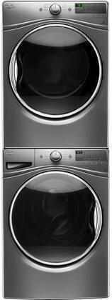 Whirlpool 749953 Washer and Dryer Combos