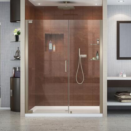 Elegance Shower Door 58x72 04