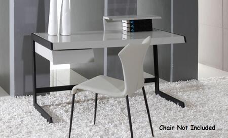 VIG Furniture VGGU2714OT Modern L-Shape Office Desk