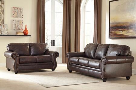 Milo Italia MI2880SLWALN Kailee Living Room Sets