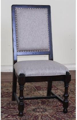 jefferson chair with cushion seat
