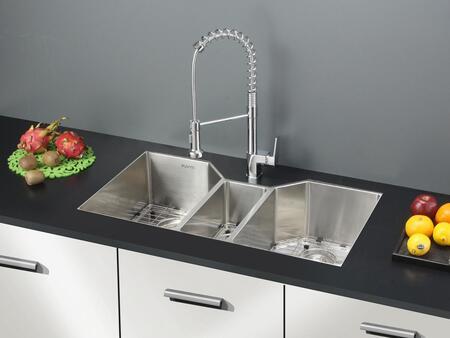 Ruvati RVC1571 Kitchen Sink