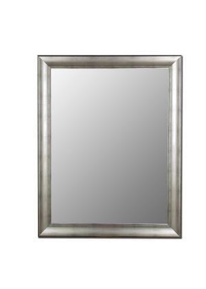 Hitchcock Butterfield 204102 Cameo Series Rectangular Both Wall Mirror