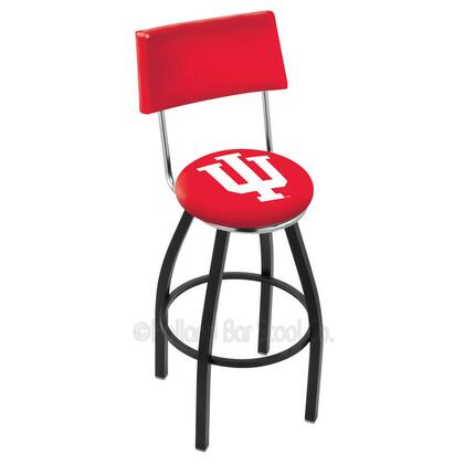 Holland Bar Stool L8B430INDNAU Residential Vinyl Upholstered Bar Stool