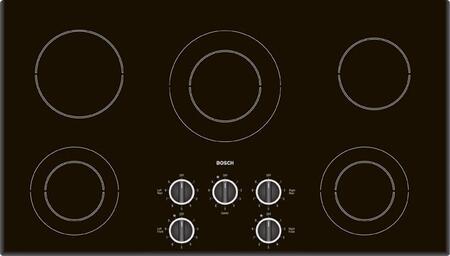 Bosch NEM9462UC  Electric Cooktop