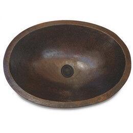 Cole and Co. 121624011730 Bath Sink