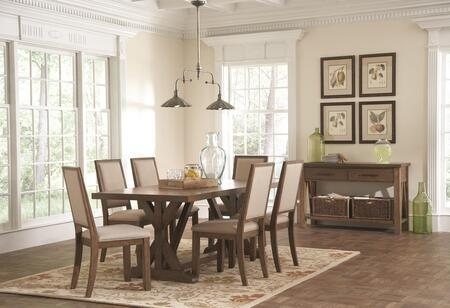 Coaster 105521CS Bridgeport Dining Room Sets
