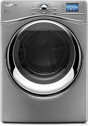 Whirlpool WED97HEXL Electric Duet Steam Series Electric Dryer