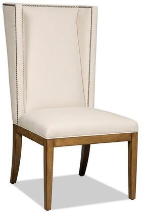 Hooker Furniture 300-35003 Bayeaux Natural Series Transitional-Style Dining Room Chair in Beige