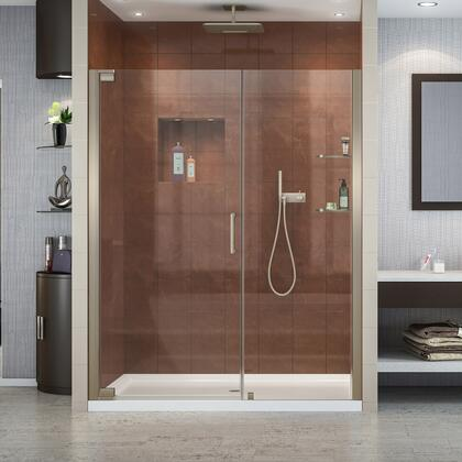 DreamLine Elegance Shower Door 58x72 04