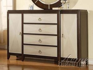 Acme Furniture 19965 Audry Series  Dresser