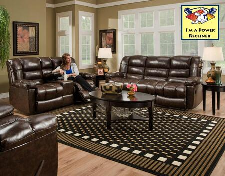 Chelsea Home Furniture 185500PWR2WAL Living Room Sets