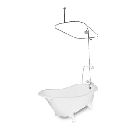 American Bath Factory T130CWH