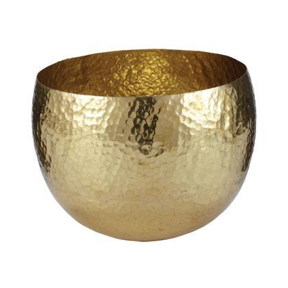 Dimond Gold Hammered 346022