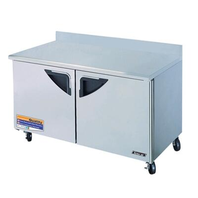 Turbo Air TWF60SD  Commercial Work Top Freezer