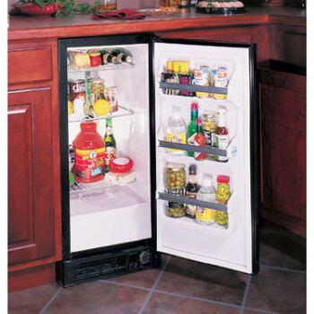Marvel 30ARMBBOL  Built In Counter Depth Compact Refrigerator with 2.90 cu. ft. Capacity, 3 Wire Shelves