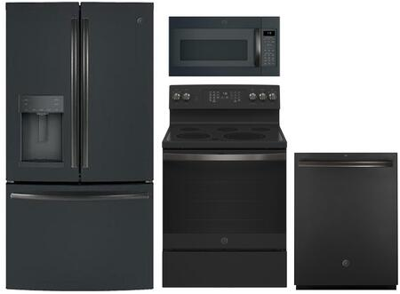 GE 869244 Kitchen Appliance Packages