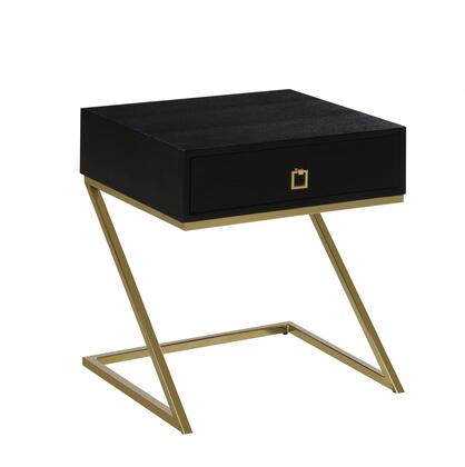 Chic Home Gonzalo FST2969-AC side