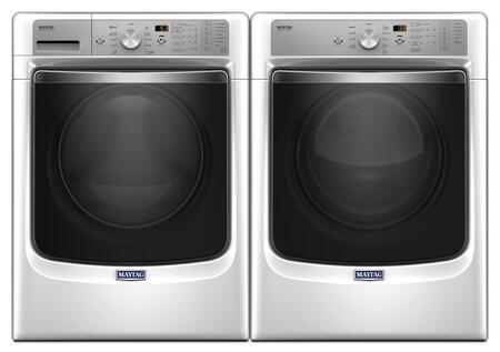 Maytag 690170 Washer and Dryer Combos