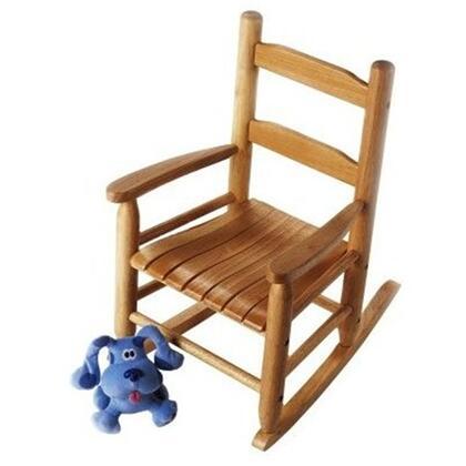 Lipper Kids 555X Child's Rocking Chair