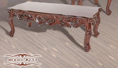 Meridian 233C Traditional Table