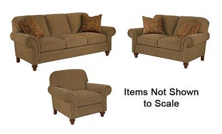 Broyhill 6112SLC837078 Living Room Sets