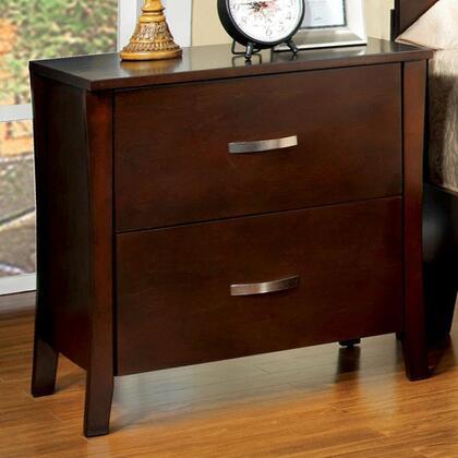Furniture of America CM7600N Midland Series  Night Stand