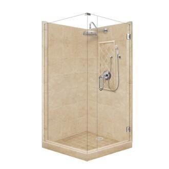 American Bath Factory P213526PCH