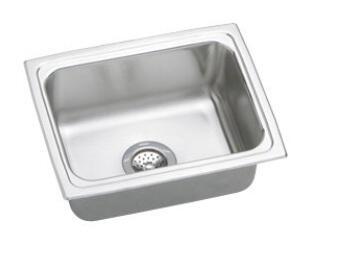 Elkay DLFR251912 Kitchen Sink