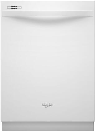 """Whirlpool WDT770PAYW 24"""" Gold Series Built-In Fully Integrated Dishwasher"""