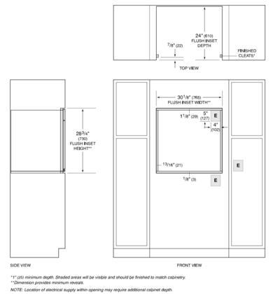 Wolf Microwave Wiring Diagram - Wiring Diagram
