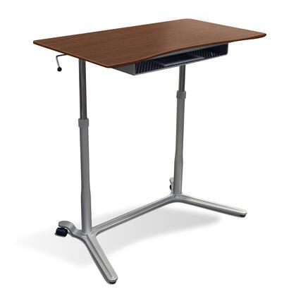 Unique Furniture 204CH Contemporary Standard Office Desk