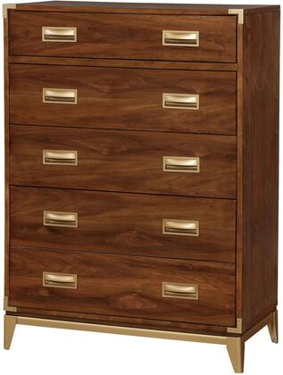 Furniture of America CM7559C Tychus Series  Chest