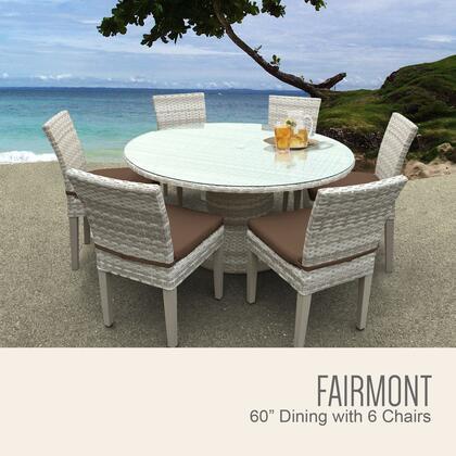 FAIRMONT 60 KIT 6C COCOA