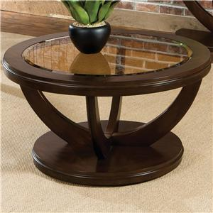Standard Furniture 23761 Contemporary Table