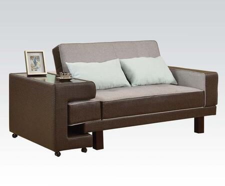 Acme Furniture Wynanne Sofa