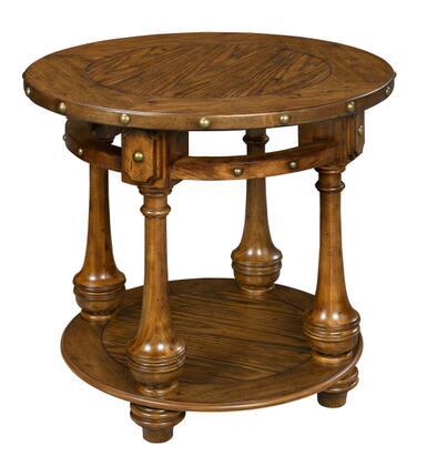 Stein World 138023 Kensington Series Rustic  End Table