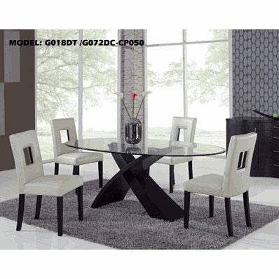 Global Furniture USA G018SETCP050 Global Furniture USA Dinin