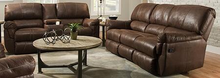 Simmons Upholstery 50364BR5363RENEGADEMOCHA Renegade Living