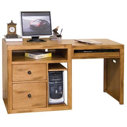 Sunny Designs 2917RO Sedona Series  Desk
