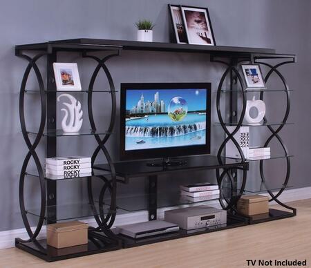 Acme Furniture 91128ECSDONOTUSE Milo Entertainment Centers