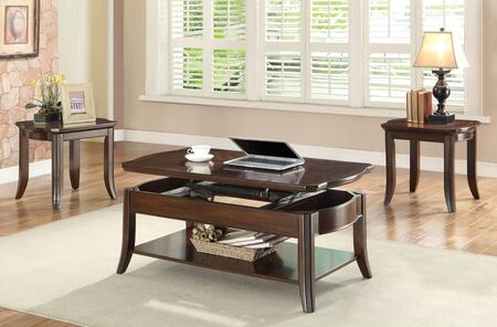 Acme Furniture 80545CE Living Room Table Sets
