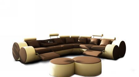 3087cut brown beige