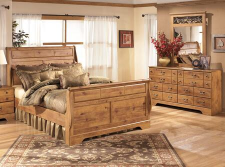 Signature Design by Ashley Bittersweet King Size Bedroom Set B2197678973136
