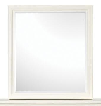 Magnussen Y181642 Cameron Series Childrens Rectangular Portrait Dresser Mirror