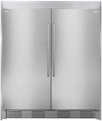 Electrolux 901884 kitchen appliance packages appliances for Kitchen set electrolux