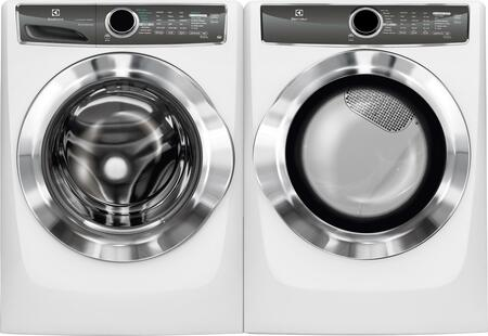 Electrolux 691283 Washer and Dryer Combos
