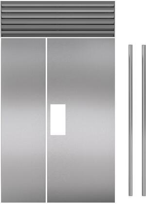 Sub-Zero 739153 Door Panels