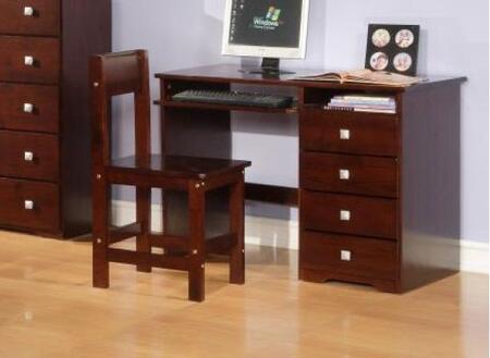 Donco 150E Computer  Desk